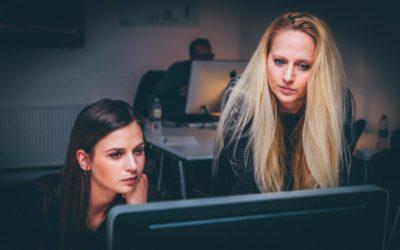 Description du métier de business development manager
